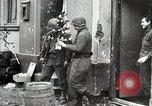 Image of Battle of the Bulge and American stand at Bastogne Belgium, 1944, second 2 stock footage video 65675024445