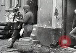 Image of Battle of the Bulge and American stand at Bastogne Belgium, 1944, second 3 stock footage video 65675024445