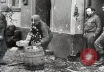 Image of Battle of the Bulge and American stand at Bastogne Belgium, 1944, second 7 stock footage video 65675024445