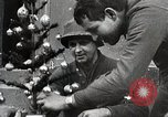 Image of Battle of the Bulge and American stand at Bastogne Belgium, 1944, second 12 stock footage video 65675024445