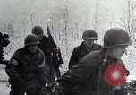 Image of US troops struggle through winter campaign in Germany Germany, 1944, second 6 stock footage video 65675024446
