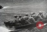 Image of US forces advance into Germany in World War 2 Julich Germany, 1945, second 5 stock footage video 65675024449