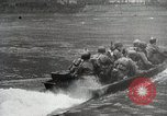 Image of US forces advance into Germany in World War 2 Julich Germany, 1945, second 6 stock footage video 65675024449