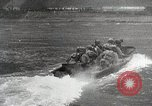 Image of US forces advance into Germany in World War 2 Julich Germany, 1945, second 7 stock footage video 65675024449
