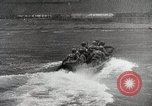 Image of US forces advance into Germany in World War 2 Julich Germany, 1945, second 8 stock footage video 65675024449