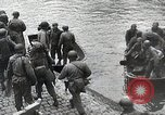 Image of US forces advance into Germany in World War 2 Julich Germany, 1945, second 11 stock footage video 65675024449
