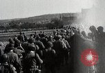 Image of US troops enter Germany in World War II Germany, 1945, second 1 stock footage video 65675024451
