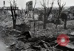 Image of Destruction in Germany near end of World War 2 Germany, 1945, second 8 stock footage video 65675024452