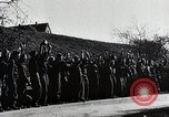 Image of Liberation of US soldiers from German prison camp Germany, 1945, second 2 stock footage video 65675024453