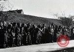 Image of Liberation of US soldiers from German prison camp Germany, 1945, second 7 stock footage video 65675024453