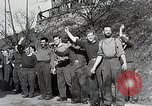 Image of Liberation of US soldiers from German prison camp Germany, 1945, second 11 stock footage video 65675024453