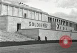 Image of War Trials Nuremberg Germany, 1945, second 3 stock footage video 65675024456