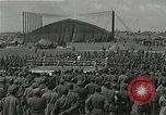 Image of Mardi Gras Metz France, 1945, second 4 stock footage video 65675024459