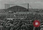 Image of Mardi Gras Metz France, 1945, second 6 stock footage video 65675024459