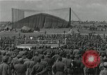 Image of Mardi Gras Metz France, 1945, second 7 stock footage video 65675024459
