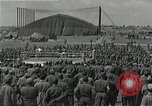 Image of Mardi Gras Metz France, 1945, second 8 stock footage video 65675024459