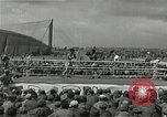 Image of Mardi Gras Metz France, 1945, second 9 stock footage video 65675024459