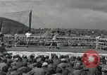 Image of Mardi Gras Metz France, 1945, second 12 stock footage video 65675024459