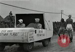 Image of Mardi Gras Paris France, 1945, second 12 stock footage video 65675024460