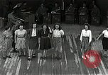 Image of Mardi Gras Paris France, 1945, second 11 stock footage video 65675024461