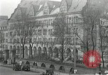 Image of The Palace of Justice Nuremberg Germany, 1945, second 1 stock footage video 65675024463