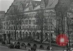 Image of The Palace of Justice Nuremberg Germany, 1945, second 10 stock footage video 65675024463