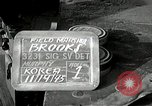 Image of Sir Alan Brooke Korea Kimpo Airfield, 1945, second 2 stock footage video 65675024464