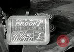 Image of Sir Alan Brooke Korea Kimpo Airfield, 1945, second 3 stock footage video 65675024464