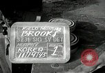 Image of Sir Alan Brooke Korea Kimpo Airfield, 1945, second 6 stock footage video 65675024464