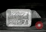 Image of Sir Alan Brooke Korea Kimpo Airfield, 1945, second 7 stock footage video 65675024464
