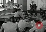 Image of Genaral Akira Muto Manila Philippines, 1945, second 11 stock footage video 65675024465