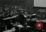 Image of Nuremberg Trials Nuremberg Germany, 1945, second 7 stock footage video 65675024467