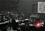 Image of Nuremberg Trials Nuremberg Germany, 1945, second 2 stock footage video 65675024468