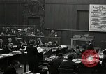 Image of Nuremberg Trials Nuremberg Germany, 1945, second 3 stock footage video 65675024468