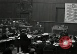 Image of Nuremberg Trials Nuremberg Germany, 1945, second 4 stock footage video 65675024468