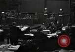 Image of Nuremberg Trials Nuremberg Germany, 1946, second 3 stock footage video 65675024471