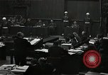 Image of Nuremberg Trials Nuremberg Germany, 1946, second 5 stock footage video 65675024471