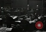 Image of Nuremberg Trials Nuremberg Germany, 1946, second 6 stock footage video 65675024471
