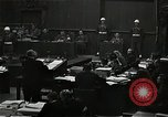Image of Nuremberg Trials Nuremberg Germany, 1946, second 8 stock footage video 65675024471