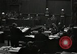Image of Nuremberg Trials Nuremberg Germany, 1946, second 10 stock footage video 65675024471