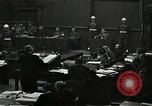 Image of Nuremberg Trials Nuremberg Germany, 1946, second 11 stock footage video 65675024471