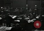 Image of Nuremberg Trials Nuremberg Germany, 1946, second 12 stock footage video 65675024471
