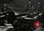 Image of Nuremberg Trials Nuremberg Germany, 1946, second 5 stock footage video 65675024472