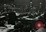 Image of Nuremberg Trials Nuremberg Germany, 1946, second 11 stock footage video 65675024472