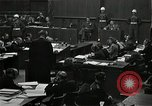 Image of Nuremberg Trials Nuremberg Germany, 1946, second 12 stock footage video 65675024472