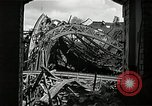 Image of bomb damage Nuremberg Germany, 1945, second 3 stock footage video 65675024473