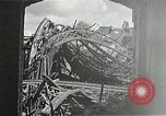 Image of bomb damage Nuremberg Germany, 1945, second 5 stock footage video 65675024473