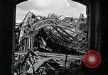 Image of bomb damage Nuremberg Germany, 1945, second 7 stock footage video 65675024473