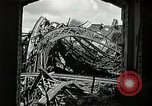 Image of bomb damage Nuremberg Germany, 1945, second 8 stock footage video 65675024473