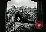 Image of bomb damage Nuremberg Germany, 1945, second 9 stock footage video 65675024473